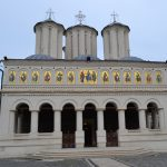 cosa vedere a bucarest: Cattedrale Patriarcale